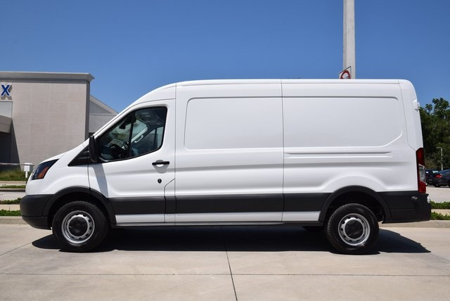 2018 Transit 250 Med Roof, Cargo Van #RA15247 - photo 21