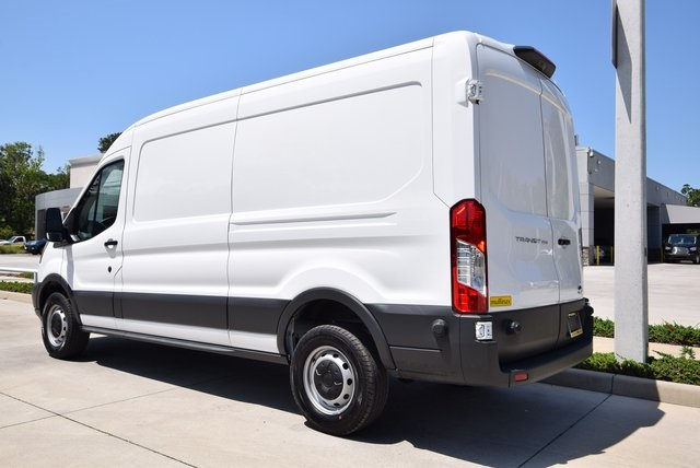 2018 Transit 250 Med Roof, Cargo Van #RA15247 - photo 4