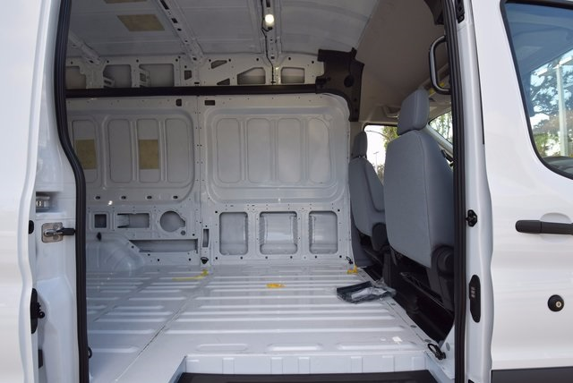 2018 Transit 250 High Roof Cargo Van #RA17175 - photo 17