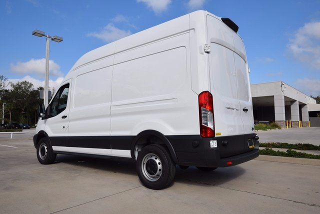 2018 Transit 250 High Roof Cargo Van #RA17175 - photo 21