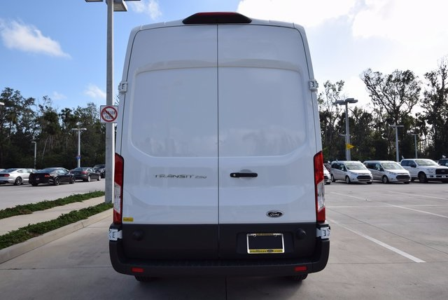 2018 Transit 250 High Roof Cargo Van #RA17175 - photo 5