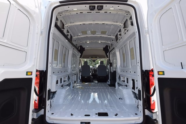 2018 Transit 250 High Roof Cargo Van #RA17175 - photo 2