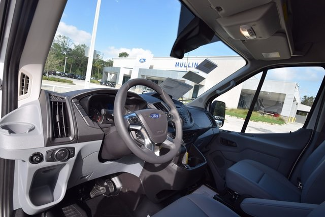 2018 Transit 250 High Roof Cargo Van #RA17175 - photo 7