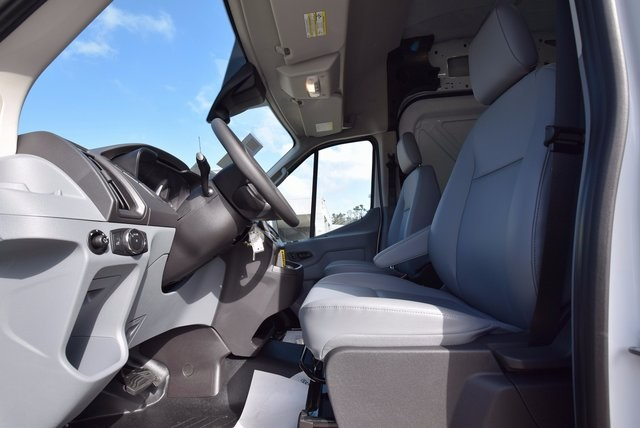 2018 Transit 250 High Roof Cargo Van #RA17175 - photo 8