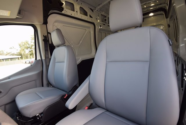 2018 Transit 250 High Roof Cargo Van #RA17175 - photo 9