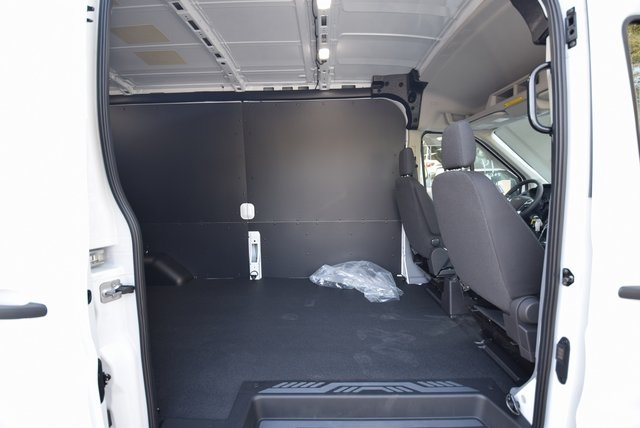 2019 Transit 250 Med Roof 4x2,  Empty Cargo Van #RA19986 - photo 17
