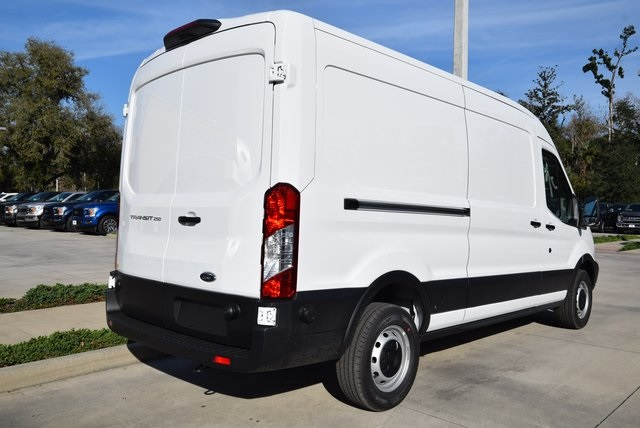 2019 Transit 250 Med Roof 4x2,  Empty Cargo Van #RA19986 - photo 3
