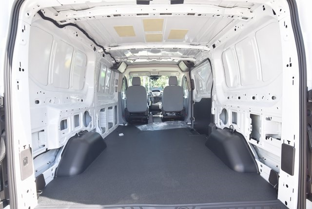 2019 Transit 150 Low Roof 4x2,  Empty Cargo Van #RA22813 - photo 2
