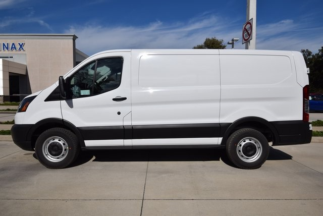 2019 Transit 150 Low Roof 4x2,  Empty Cargo Van #RA22813 - photo 23