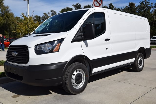 2019 Transit 150 Low Roof 4x2,  Empty Cargo Van #RA22813 - photo 5