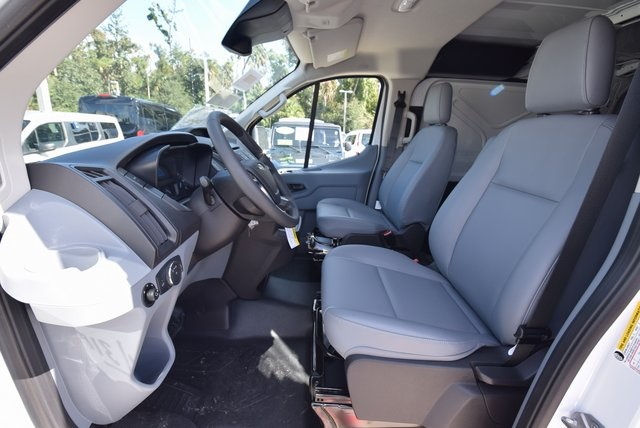 2019 Transit 150 Low Roof 4x2,  Empty Cargo Van #RA22813 - photo 6