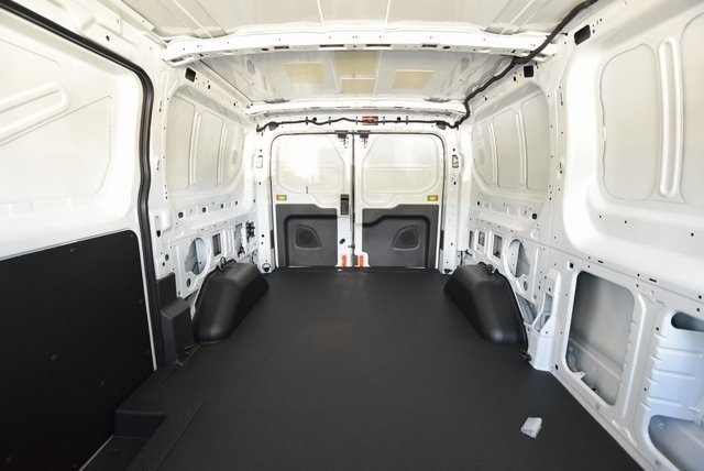 2019 Transit 150 Low Roof 4x2,  Empty Cargo Van #RA27769 - photo 14