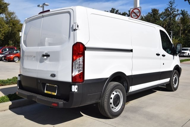 2019 Transit 150 Low Roof 4x2,  Empty Cargo Van #RA27769 - photo 3