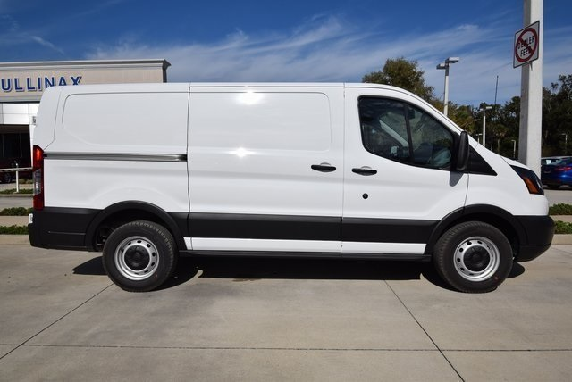 2019 Transit 150 Low Roof 4x2,  Empty Cargo Van #RA27769 - photo 21