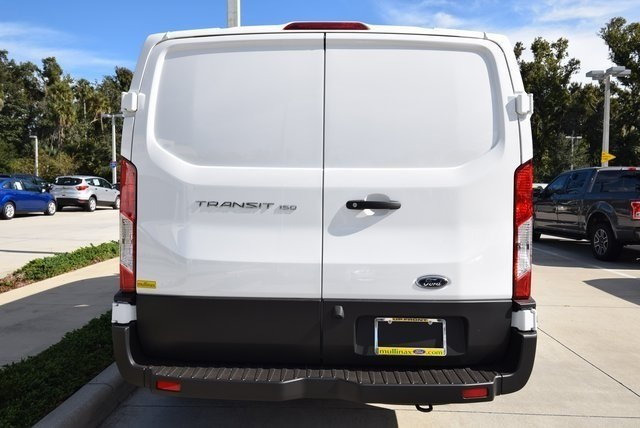 2019 Transit 150 Low Roof 4x2,  Empty Cargo Van #RA27769 - photo 22