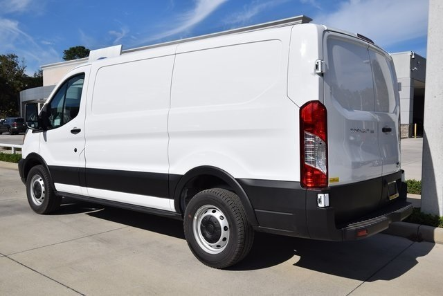 2019 Transit 150 Low Roof 4x2,  Empty Cargo Van #RA27769 - photo 4