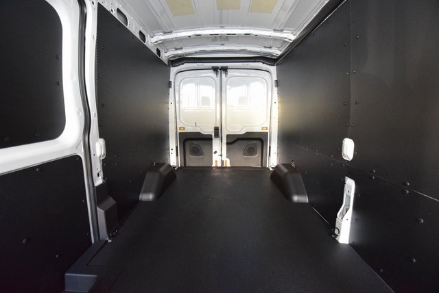2019 Transit 250 Med Roof 4x2,  Empty Cargo Van #RA34802 - photo 14