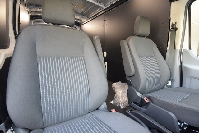 2019 Transit 250 Med Roof 4x2,  Empty Cargo Van #RA34802 - photo 20