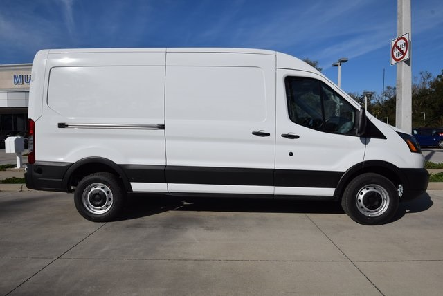 2019 Transit 250 Med Roof 4x2,  Empty Cargo Van #RA34802 - photo 21