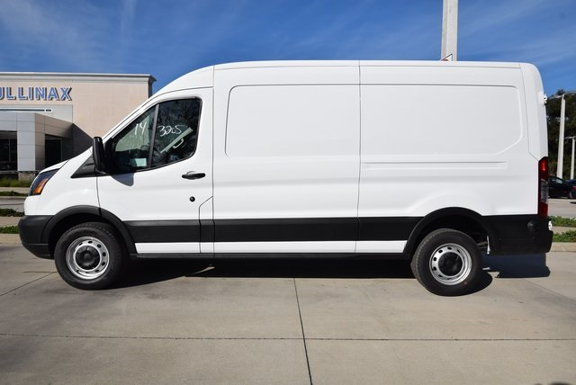 2019 Transit 250 Med Roof 4x2,  Empty Cargo Van #RA34802 - photo 23