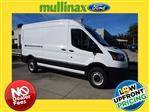 2019 Transit 250 Med Roof 4x2,  Empty Cargo Van #RA34802 - photo 1