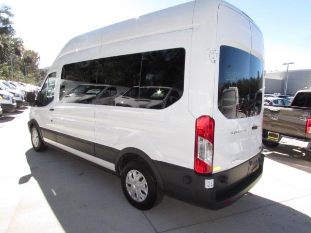 2016 Transit 350 High Roof, Passenger Wagon #RA40330 - photo 2