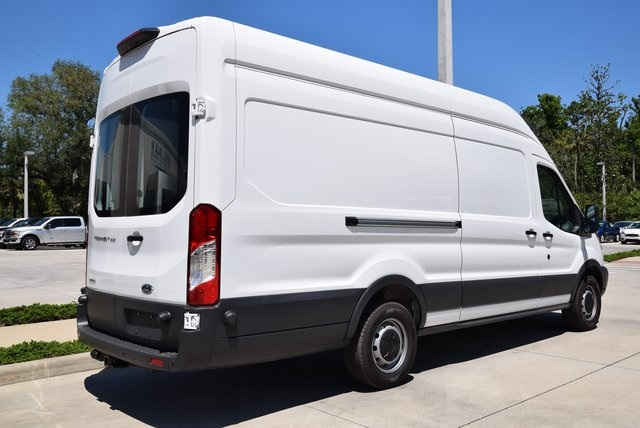2018 Transit 250 High Roof, Cargo Van #RA41314 - photo 3