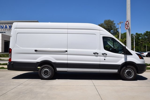 2018 Transit 250 High Roof, Cargo Van #RA41314 - photo 23