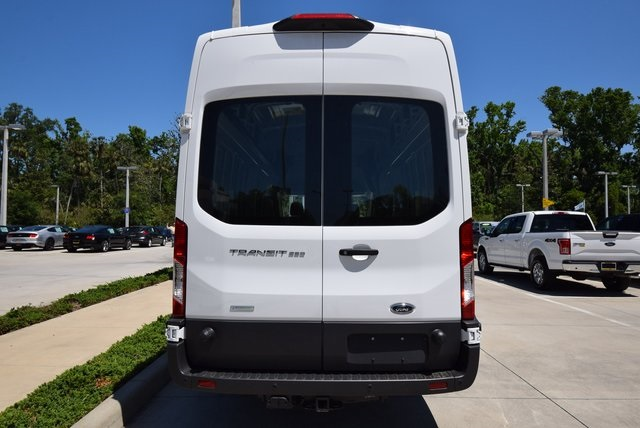 2018 Transit 250 High Roof, Cargo Van #RA41314 - photo 24