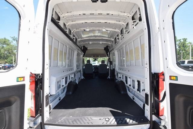 2018 Transit 250 High Roof, Cargo Van #RA41314 - photo 2