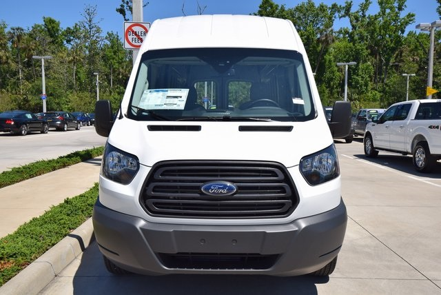 2018 Transit 250 High Roof, Cargo Van #RA41314 - photo 26