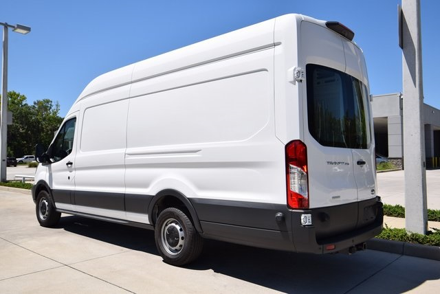 2018 Transit 250 High Roof, Cargo Van #RA41314 - photo 4
