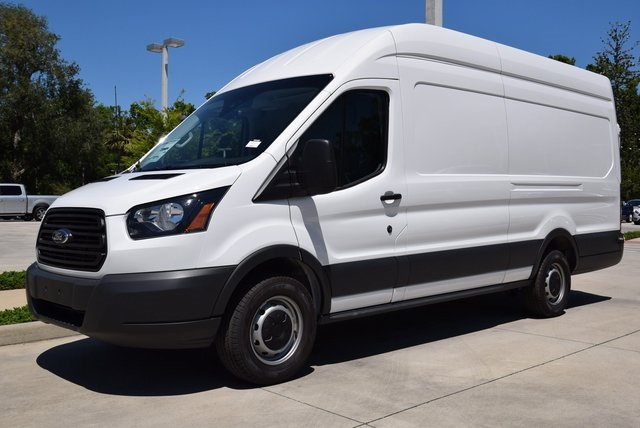 2018 Transit 250 High Roof, Cargo Van #RA41314 - photo 5