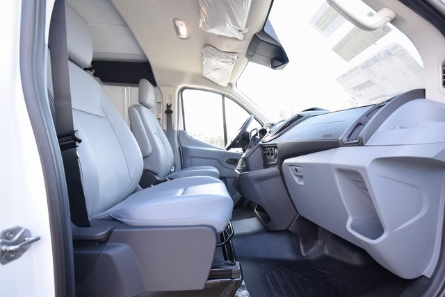 2018 Transit 150 Low Roof, Cargo Van #RA41404 - photo 17