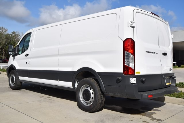 2018 Transit 150 Low Roof, Cargo Van #RA41404 - photo 19