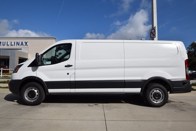 2018 Transit 150 Low Roof, Cargo Van #RA41404 - photo 20