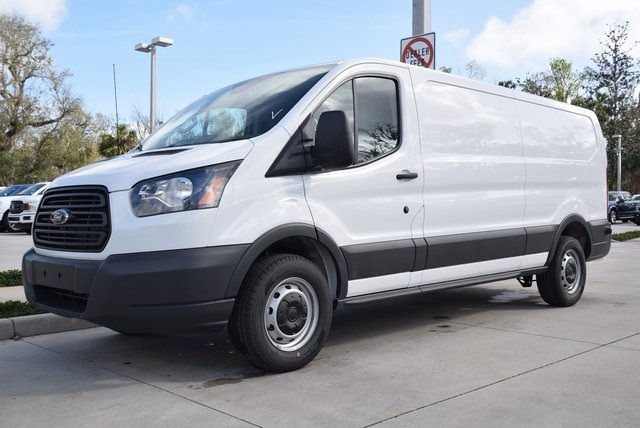 2018 Transit 150 Low Roof, Cargo Van #RA41404 - photo 21