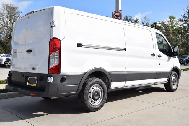 2018 Transit 150 Low Roof, Cargo Van #RA41404 - photo 4