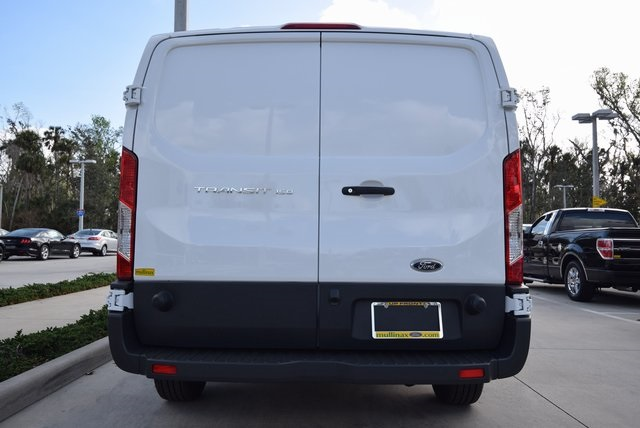 2018 Transit 150 Low Roof, Cargo Van #RA41404 - photo 5
