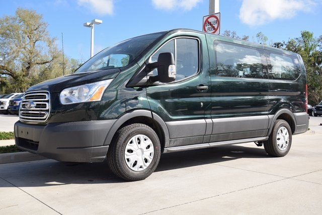 2018 Transit 150 Low Roof, Passenger Wagon #RA41405 - photo 23