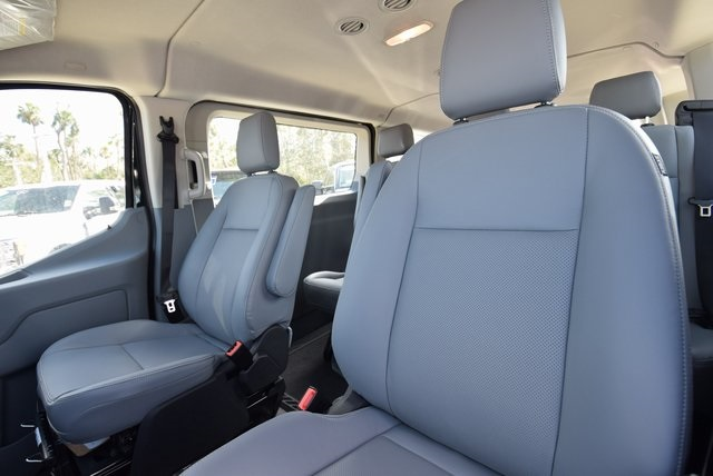 2018 Transit 150 Low Roof, Passenger Wagon #RA41405 - photo 9
