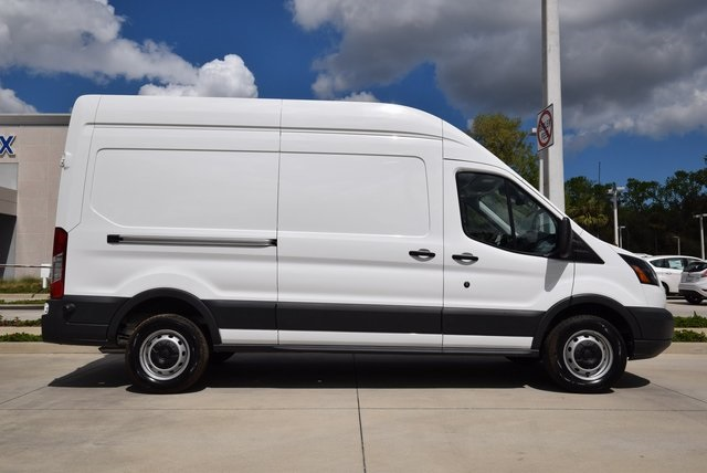 2018 Transit 250 High Roof, Cargo Van #RA50961 - photo 3