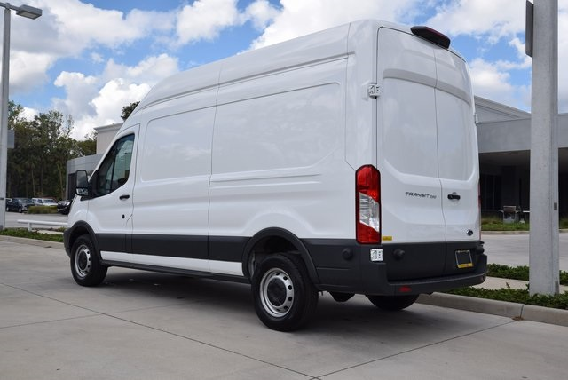 2018 Transit 250 High Roof, Cargo Van #RA50961 - photo 20