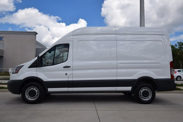 2018 Transit 250 High Roof, Cargo Van #RA50961 - photo 21