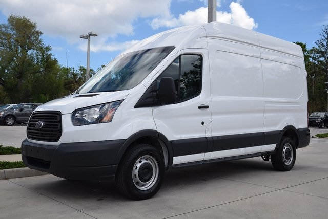 2018 Transit 250 High Roof, Cargo Van #RA50961 - photo 22