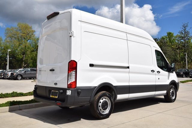 2018 Transit 250 High Roof, Cargo Van #RA50961 - photo 4