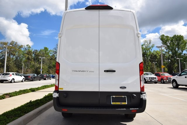 2018 Transit 250 High Roof, Cargo Van #RA50961 - photo 5