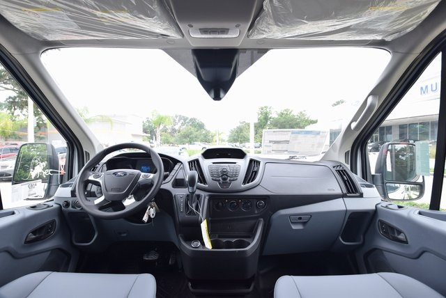 2018 Transit 350 High Roof 4x2,  Empty Cargo Van #RA83444 - photo 15