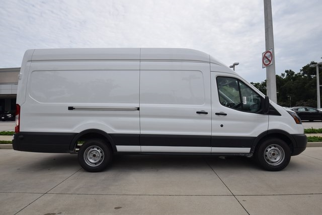 2018 Transit 350 High Roof 4x2,  Empty Cargo Van #RA83444 - photo 21