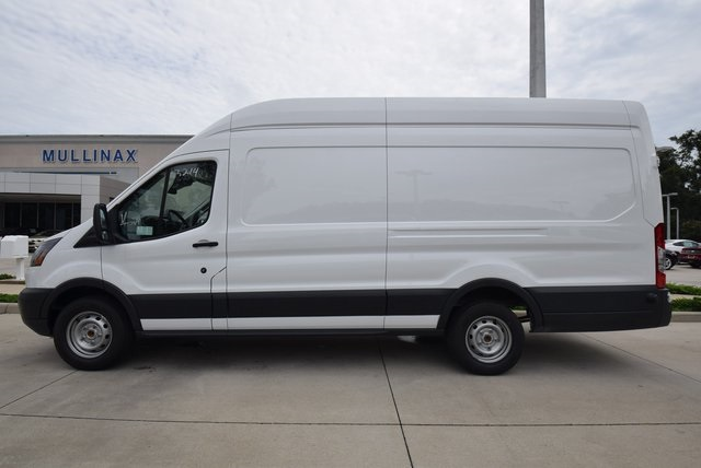 2018 Transit 350 High Roof 4x2,  Empty Cargo Van #RA83444 - photo 23